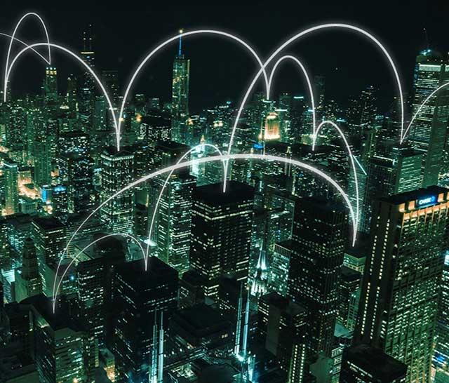 Le Infrastrutture di rete di Technology Service