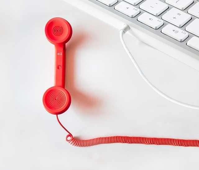 Operatore di telecomunicazioni