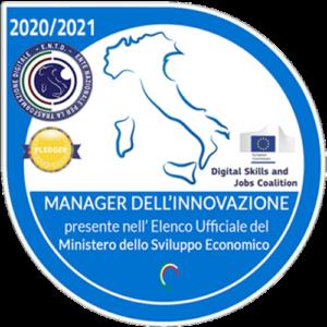 Elenco innovation manager
